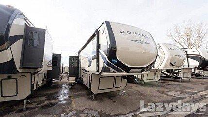2018 Keystone Montana for sale 300152000