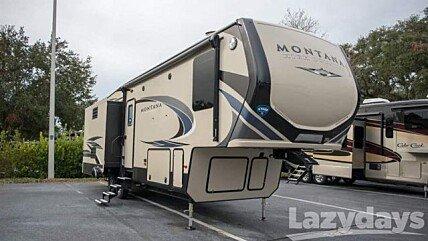 2018 Keystone Montana for sale 300153669