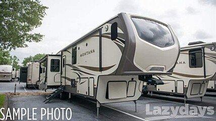 2018 Keystone Montana 3731FL for sale 300154657