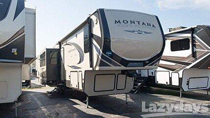 2018 Keystone Montana for sale 300155743