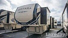 2018 Keystone Montana for sale 300156161