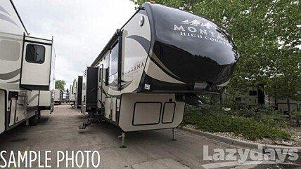 2018 Keystone Montana for sale 300157371