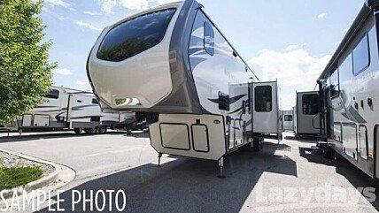 2018 Keystone Montana 3950BR for sale 300158283