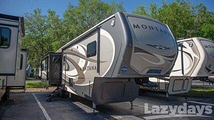 2018 Keystone Montana 3721RL for sale 300160345