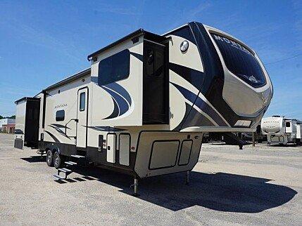 2018 Keystone Montana for sale 300165488