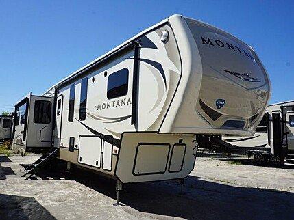 2018 Keystone Montana for sale 300165491