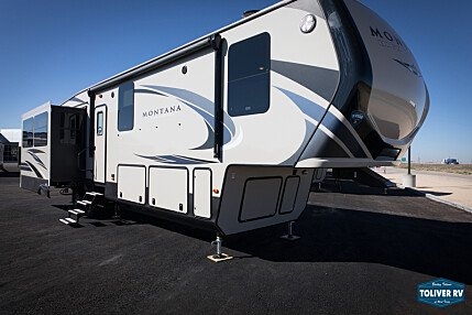 2018 Keystone Montana for sale 300170591