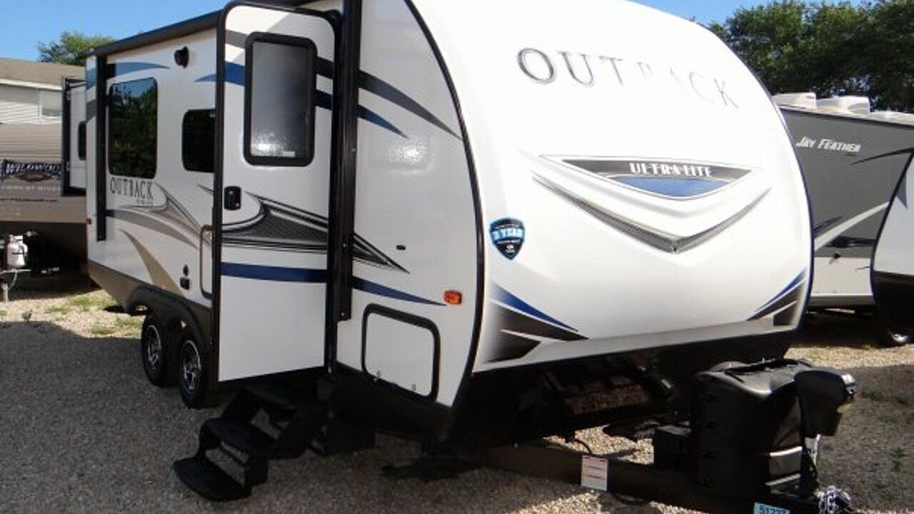 2018 Keystone Outback for sale 300168773