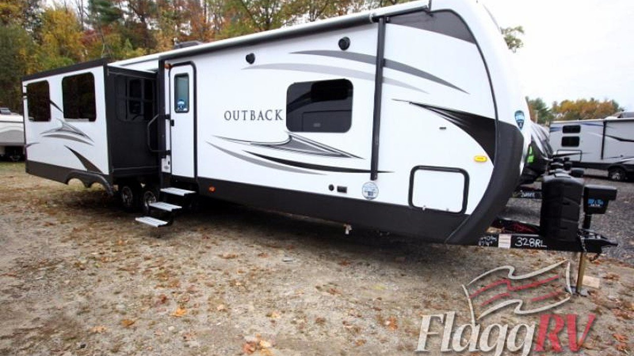2018 Keystone Outback for sale 300169193