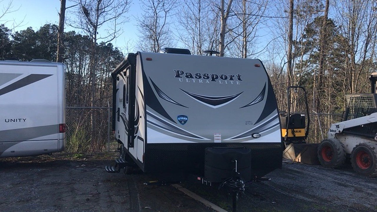 2018 Keystone Passport for sale 300155335
