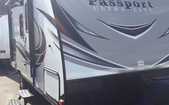 2018 Keystone Passport for sale 300150024
