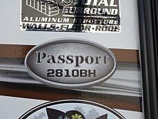 2018 Keystone Passport for sale 300165854