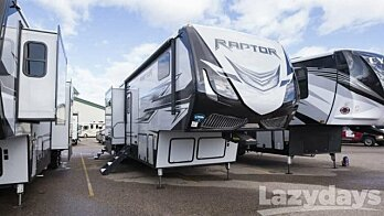 2018 Keystone Raptor for sale 300149856