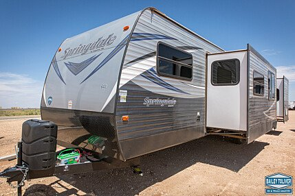2018 Keystone Springdale for sale 300170632