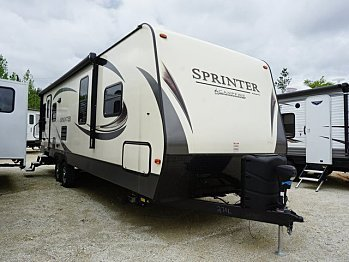 2018 Keystone Sprinter for sale 300165582