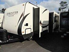 2018 Keystone Sprinter for sale 300165576