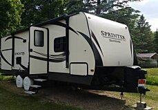 2018 Keystone Sprinter for sale 300167240