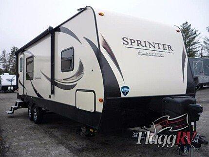 2018 Keystone Sprinter for sale 300169097