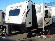 2018 Keystone Sprinter for sale 300169360