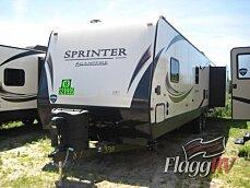 2018 Keystone Sprinter for sale 300169381