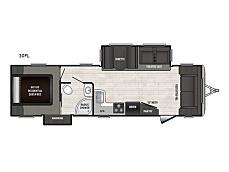 2018 Keystone Sprinter for sale 300169491