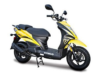 2018 Kymco Super 8 50 for sale 200538748