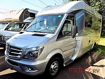 2018 Leisure Travel Vans Unity for sale 300156225