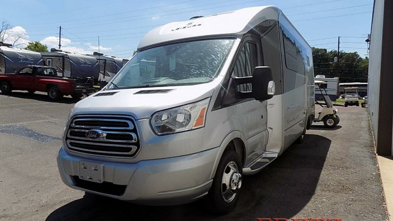 2018 Leisure Travel Vans Wonder For Sale 300169270
