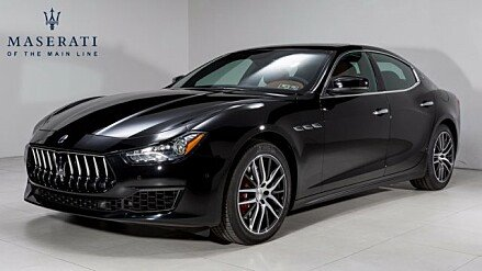 2018 Maserati Ghibli for sale 100909904