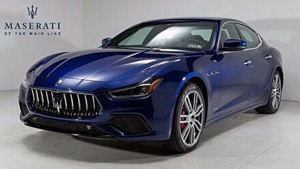 2018 Maserati Ghibli for sale 100909912