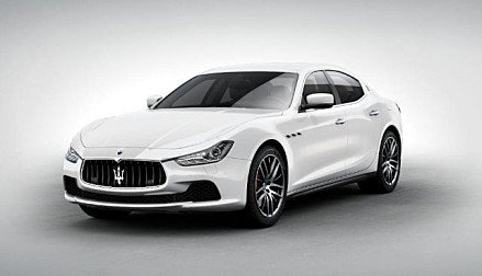 2018 Maserati Ghibli for sale 100913327