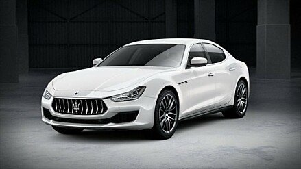 2018 Maserati Ghibli for sale 100925712