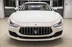 2018 Maserati Ghibli for sale 100996077
