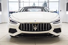 2018 Maserati Ghibli for sale 100996091