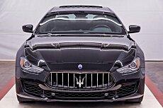 2018 Maserati Ghibli for sale 101039535