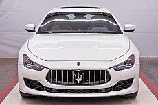 2018 Maserati Ghibli for sale 101039538