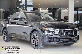 2018 Maserati Levante for sale 100996078