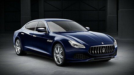 2018 Maserati Quattroporte S Q4 for sale 100914633