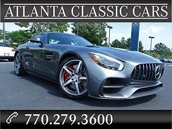 Atlanta Classic Cars Mercedes Benz Classic Car Dealer In