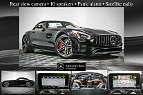2018 Mercedes-Benz AMG GT C Roadster for sale 100976450