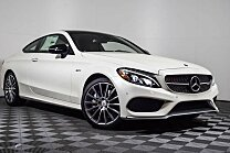 2018 Mercedes-Benz C43 AMG 4MATIC Coupe for sale 100957771