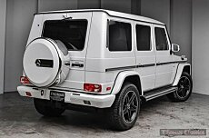 2018 Mercedes-Benz G550 for sale 101028873
