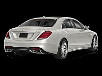 2018 Mercedes-Benz S63 AMG S 4MATIC Sedan for sale 100977301