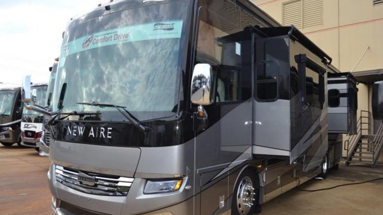 2018 Newmar New Aire for sale 300150091