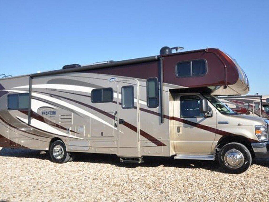 2018 Nexus Phantom for sale near Alvarado, Texas 76009 - RVs on