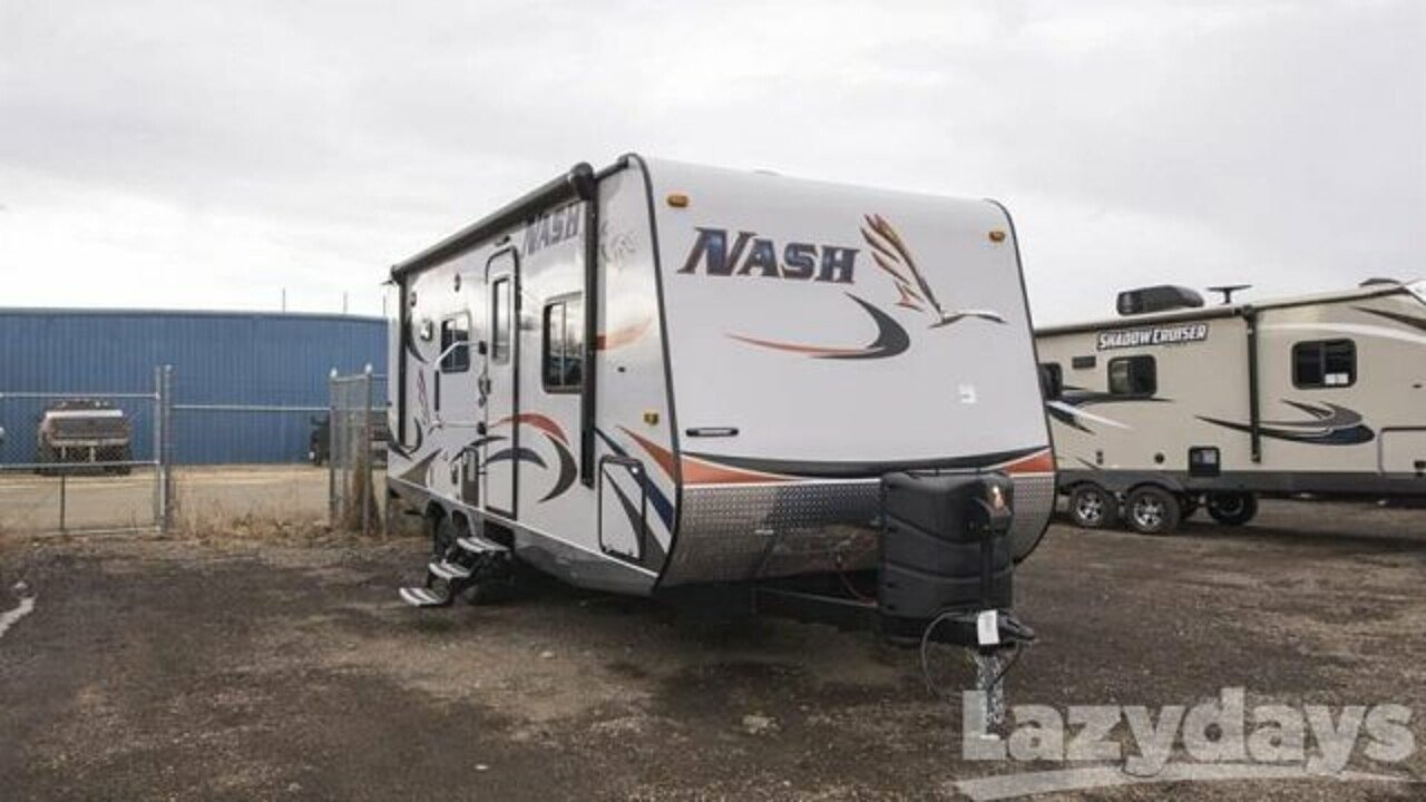 2018 Northwood Nash for sale 300146682