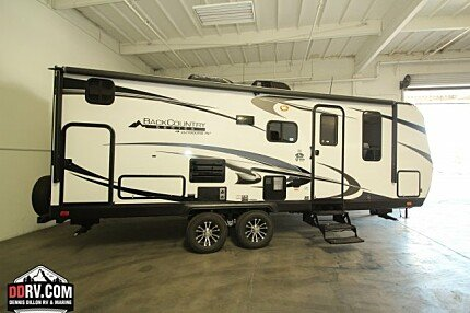 2018 Outdoors RV Black Rock for sale 300154011