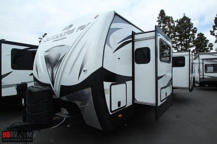 2018 Outdoors RV Black Stone for sale 300145754