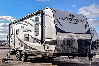 2018 Outdoors RV Creekside for sale 300149619