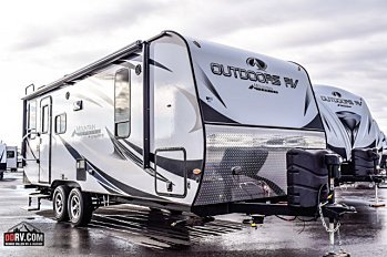 2018 Outdoors RV Creekside for sale 300153970